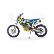 Мотоцикл Кроссовый Motoland XT 250ST