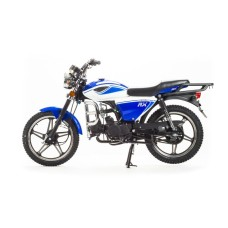 Мопед Motoland Alpha RX11