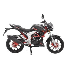 Мотоцикл Regulmoto Raptor 250 NEW Черный 2020г.