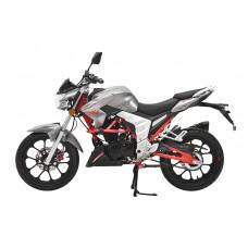 Мотоцикл Regulmoto Raptor 250 NEW Серый 2020г.