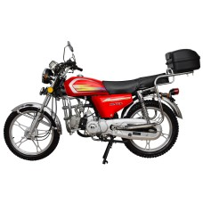 Мотоцикл Alpha Tourist M-11