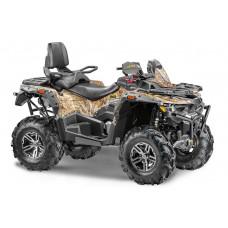 Снегоболотоход STELS ATV 850 G PRO TROPHY GUEPARD EPS 2020