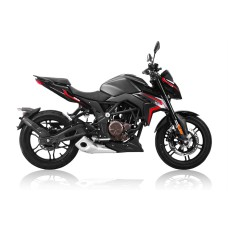 Мотоцикл Voge 300R
