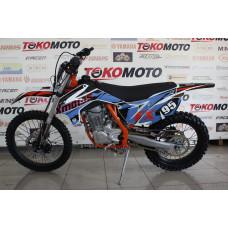 Мотоцикл кроссовый X-MOTOS XB250F 21/18