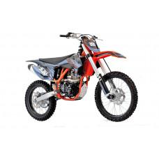 Мотоцикл кроссовый ZUUM CBS 300 (174FMM) 21/18 2020г.