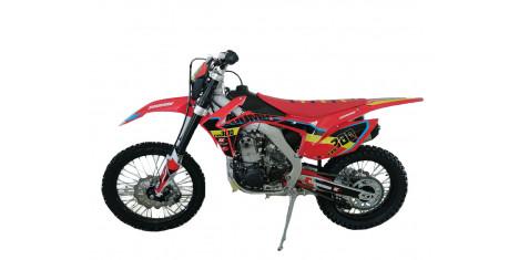 Мотоцикл Zuum CXR 300
