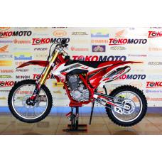 Мотоцикл кроссовый ZUUM FX CR 250CB (172FMM) 21/18 2020г.