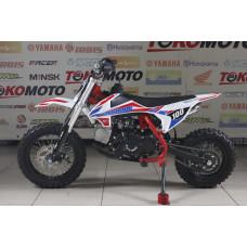 Кроссовый мотоцикл ZUUM FX K1 90cc 12/10 2020 г.
