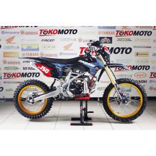 Кроссовый мотоцикл ZUUM FX K4 150cc 19/16 2020 г.