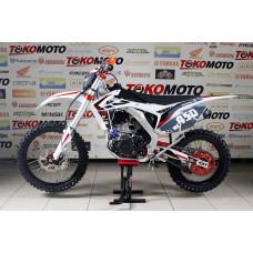 Кроссовый мотоцикл ZUUM FX NC450 2020 г.