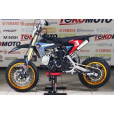 Кроссовый мотоцикл ZUUM FX S3 110cc 14/12 2020 г.