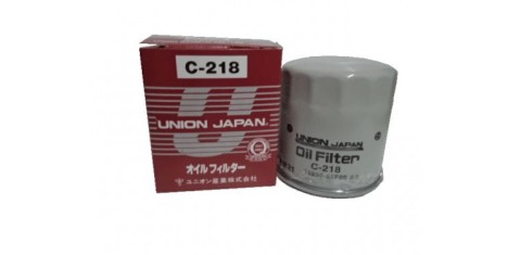 Маслянный фильтр UNION C-218