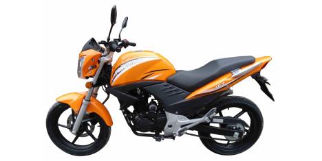 Мотоцикл Motoland JET 250 (TD250-A)