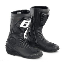 Мотоботы GAERNE G-EVOLUTION FIVE (черный, 43)