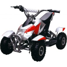 Квадроцикл E-ATV детский, электодвигатель 500Вт
