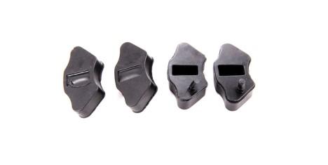 Демферные резинки заднего диска DELTA (мопед)  CN