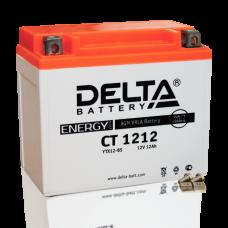 CT 1212 DELTA Аккумуляторная батарея 151/70/131