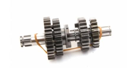 Вал КПП вторичный в сборе Kayo двиг. ZS155 см3 (P060443)