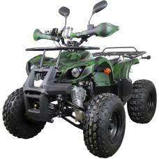 Квадроцикл ATV Classic 8+ 125 cc (под заказ)