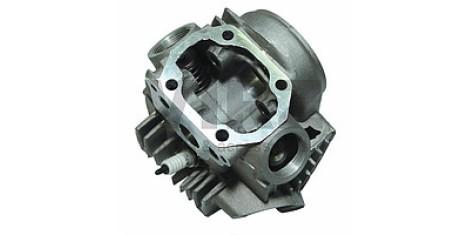Головка цилиндра в сборе (к-т с шестерней ГРМ) 4Т 250см3 HW167MM (жид.охл.)