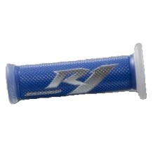 Грипсы R1 BLUE