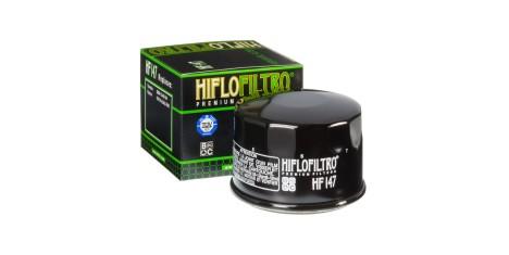 Масл. фильтр HI FLO HF147
