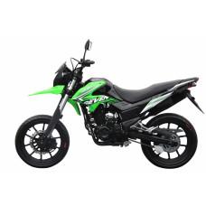 Мотоцикл Motoland SEVEN 250 (TD250-C)