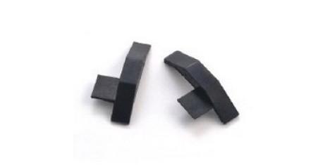 Слайдеры цепи привода электростартера (пара) двиг. YX150см3 (WD150) SM-PARTS
