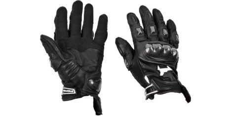 Перчатки  А6 (Размер M, Черные)