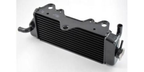 Радиатор в сборе Yamaha Zeal