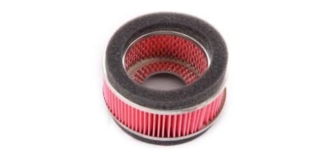 Фильтрующий элемент (кассета) круглый 4T 157QMJ 150сс SCOOTER-M