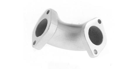 Впускной коллектор KAYO двиг. YX140 см3 (P040032) CN