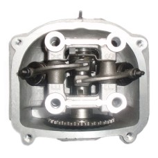 Головка цилиндра YX125cc в сборе