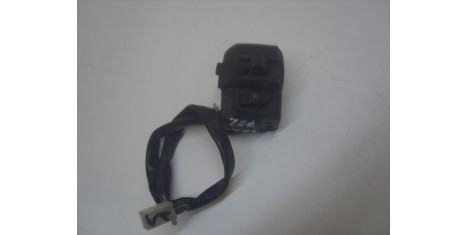 Блок переключателей правый YBR125
