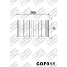 Масляный фильтр COF011 (X304)