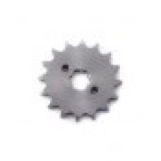 Звезда ведущая KAYO Basic/TTR125 (420x15) CN
