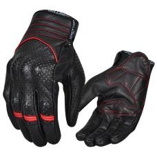 Перчатки HIZER 575 (кожа ) S