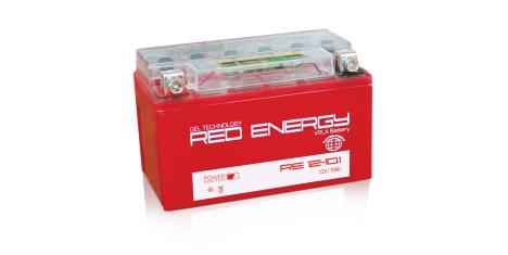 RE 12-10.1 Red Energy Аккумуляторная батарея