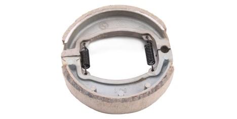 Колодки тормозные барабанные (D12) INTRUDER