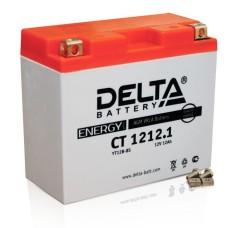 CT 1212.1 DELTA Аккумуляторная батарея 151x70x131