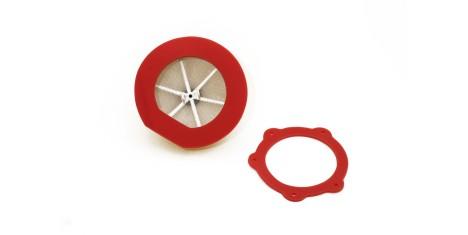 Фильтрующий элемент KAYO T2,T4,T6 360-1400