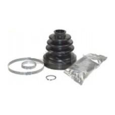 Пыльник внешнего ШРУСа привода колеса резина к-т арт.А600GK-2215000/А800GK-2220001