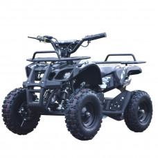 Мини-квадроцикл MOTAX ATV X-16 (Электростартер и родительский пульт)
