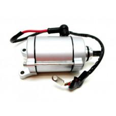 Электростартер GG150/CB250(11зубов)