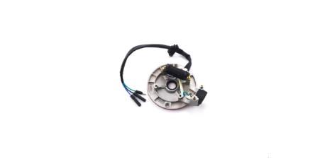 Статор генератора KAYO двиг. YX140 см3 (P040116) CN