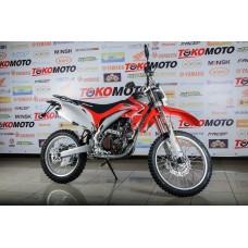 Мотоцикл MotoLand Кросс XR250 PRO