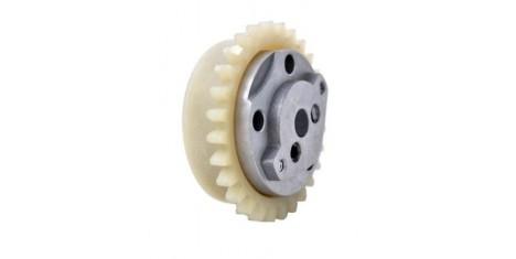 Маслянный насос Kayo двиг. LF120 см3