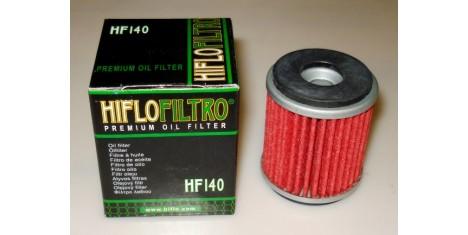 Масл. фильтр HI FLO HF140
