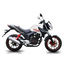 Мотоцикл Motoland FLASH 200 (TD200-D)