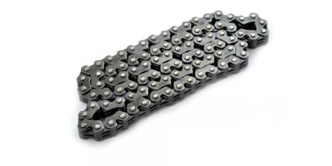 Цепь ГРМ 3*4-90L питбайк 150-160 см3 SM-PARTS
